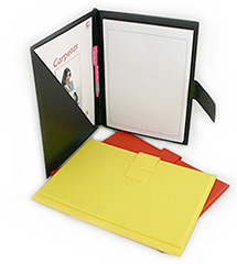 Writing-pad-folders